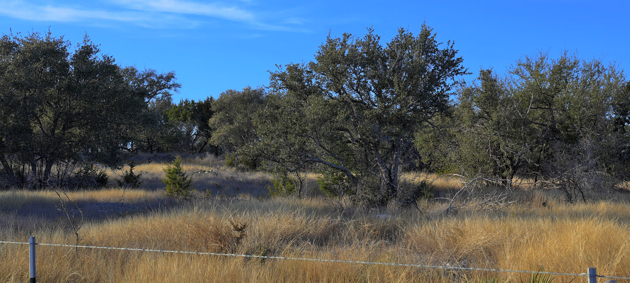 Spicewood Trails Land Sale