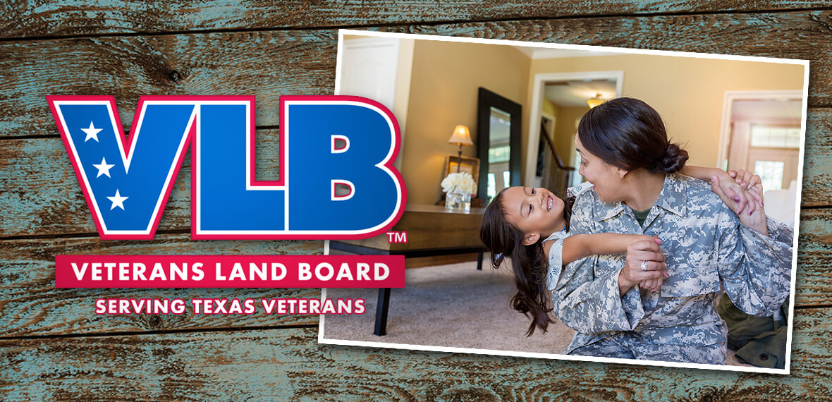 Special Financing for Texas Veterans